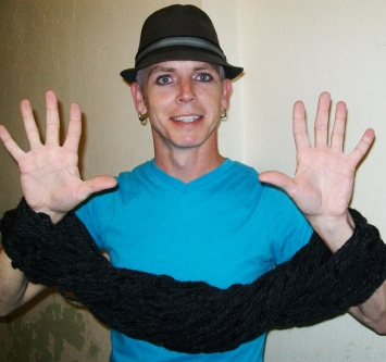 Arm Knit - 16