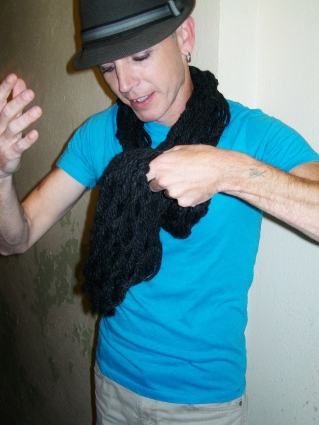 Arm Knit - 17