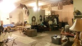 Pre-auction - Front Storage