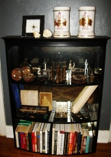 Writing Alchemy Lab - More cool, inspiring things, which survived THE GREAT PURGE